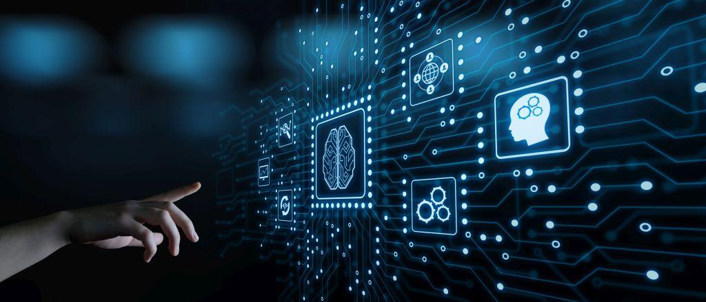 Machine Learning KI
