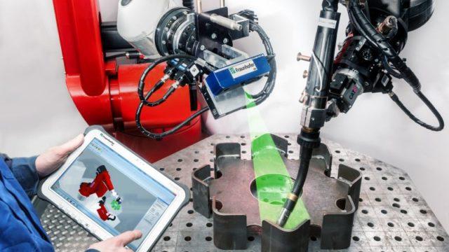 Robotikforschung