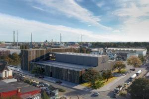 Peute-Dock-Areal_mit_dem_entstehenden_neuen_Firmensitz_von_EK_Robotics