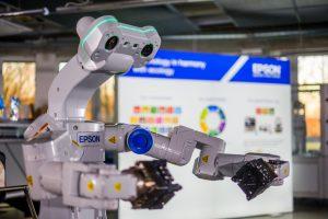 Epson Roboter