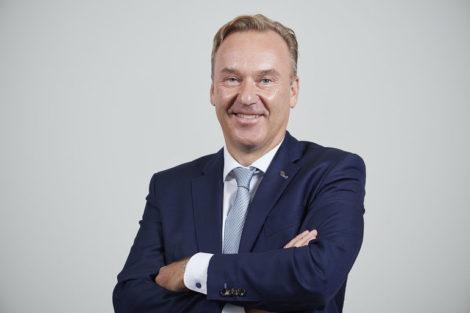Gerald Vogt jetzt CEO der ganzen Stäubli-Gruppe