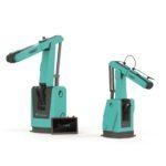 fruitcore robotics HORST900 und HORST1400