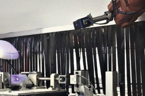 Ensenso: 3D-Vision sorgt für letzten Schliff