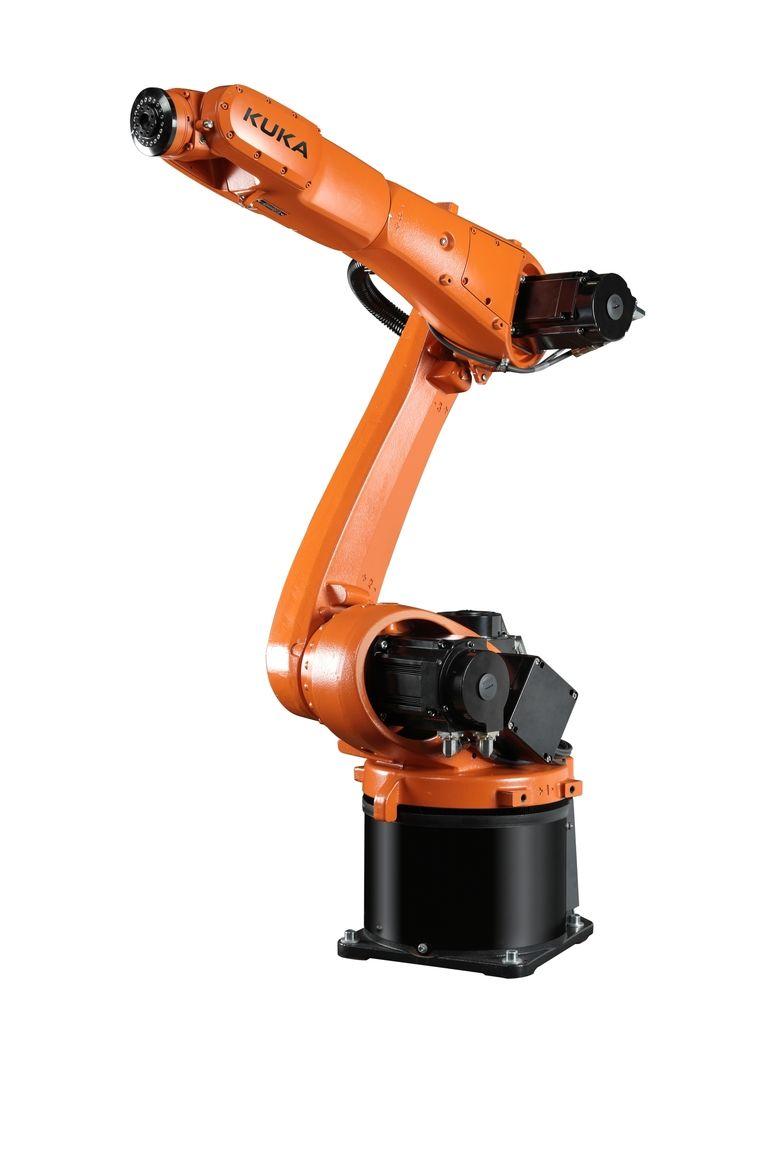 Nano Roboter