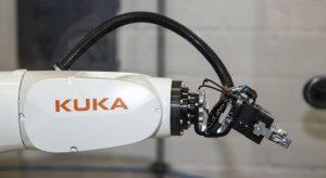 KUKA Roboter Hochschule Karlsruhe