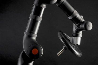 Cobot KR 810 von Kassow Robots