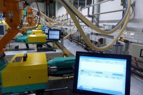 MPDVs MES Hydra sorgt für 12 % mehr Produktivität