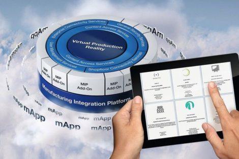 MPDV: Neue Apps für MIP-Ökosystem MPDV MIP