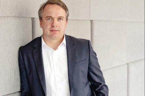 Thomas Ernst CSO bei PIA