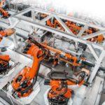 Robotertrends-Kuka-Smart-Production