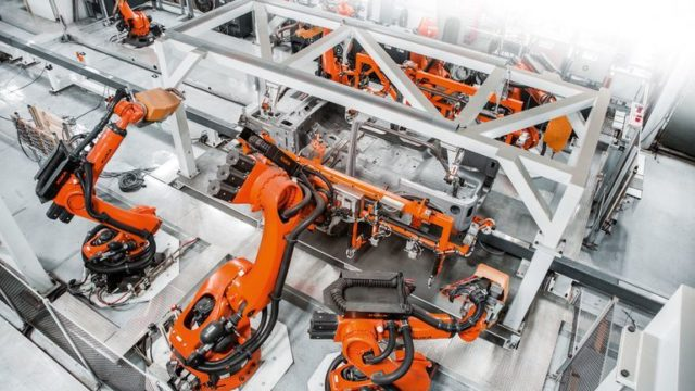 Robotertrends-Kuka-Smart-Production