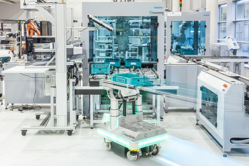 Bahnplanung Robotik