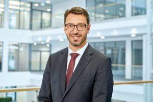 Ulrich Leidecker, President Business Area IMA, Phoenix Contact GmbH & Co. KG